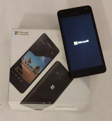 Super smartfon NOKIA MICROSOFT LUMIA 550 - Windows 10! BARDZO ZADBANA!