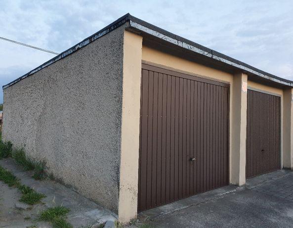 Garaż murowany 18m2 Bąkowice (Opolskie) sprzedaż/wynajem
