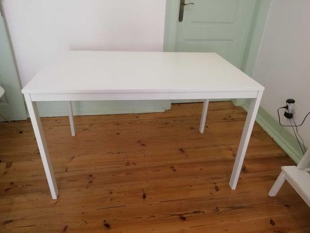 Mesa de jantar extensível VANGSTA IKEA