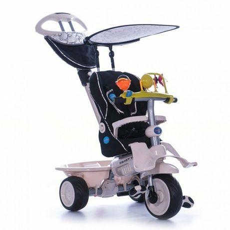 Детский велосипед Smart Trike RECLINER STROLLER 4в1 цена снижена!!