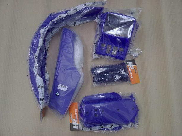 Kit plásticos Yamaha Dt LC/D 50 - não monster redbull 4mx fox acerbis