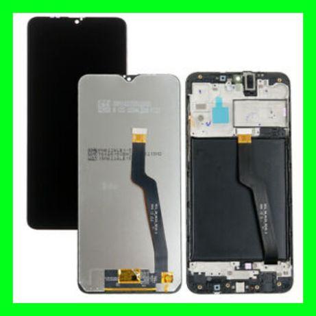 Дисплей Samsung A10/A10s/A01/A11/M10/A105/A107/A015/M105 Модуль Екран