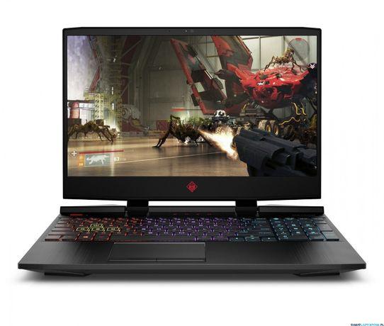 Laptop HP OMEN 15-dc1065nw nowy pudełko nie otwierane gw 2 lata