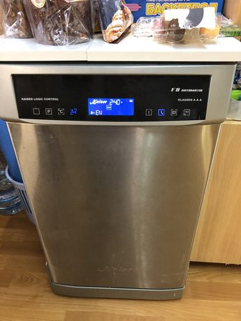 Посудомоечная машина Кайзер
