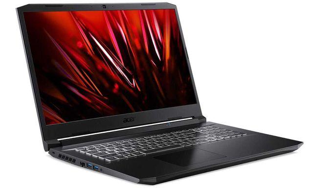 Acer Nitro 5 R7-5800H / 16 ГБ / 512 RTX3060 144 Гц