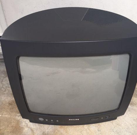 Tv - Philips avariada