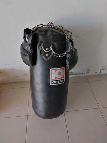 Saco de Box com par de luvas KOHLER
