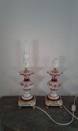 Candeeiros cerâmica