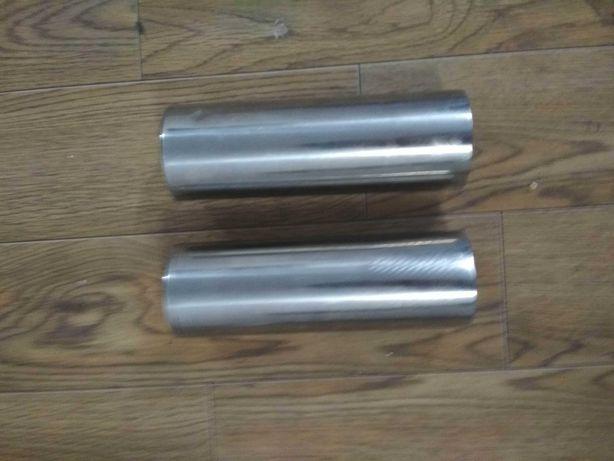захист вилки Kawasaki VN 900