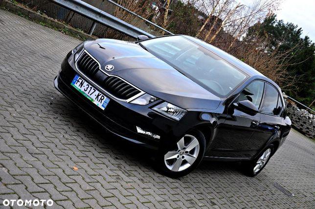 Škoda Octavia 1.6 Diesel 115 Km Lift Opłacony Navi Polecam