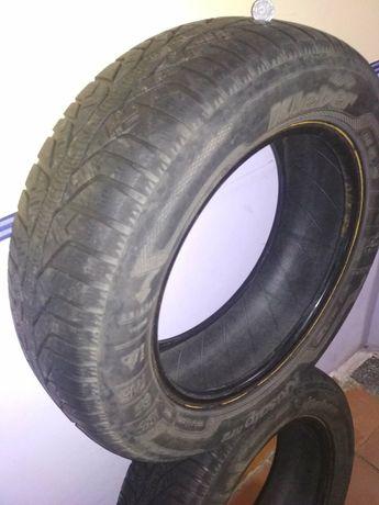 Продам б/у зимние автошины Kleber Krisalp 185/65r15 hp2, 4 шт