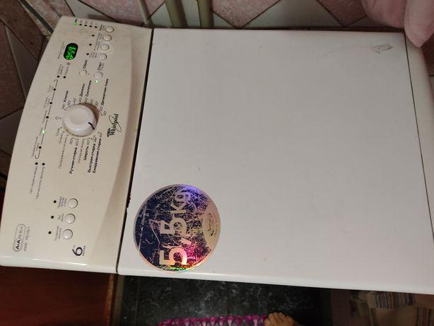 Стиральная машинка Whirlpool AWE-7515/1