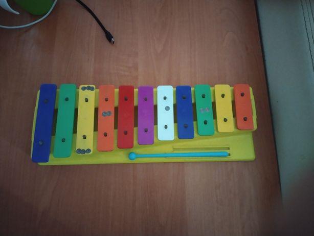 Музыкальная игрушка Ксилофон