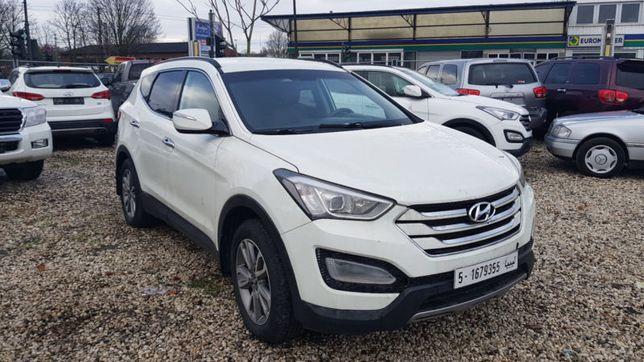 Hyundai Santa Fe б/у Разборка Авторазборка Шрот Запчасти Автозапчасти