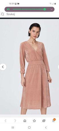 Sukienka midi sinsay nowa rozmiar s
