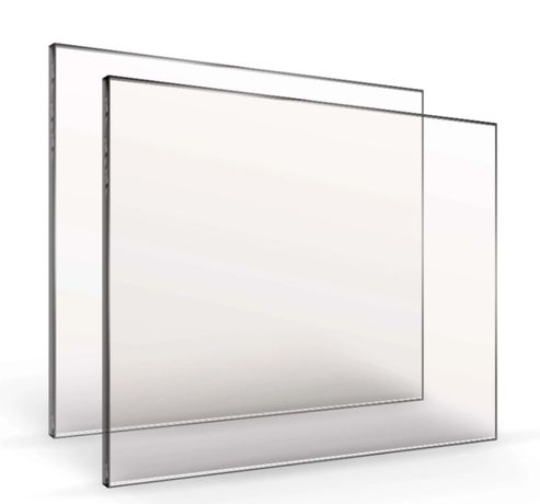 Szkło hartowane szlifowane 30x30 PÓŁ CENY, rózne romiary. Do eksozycji