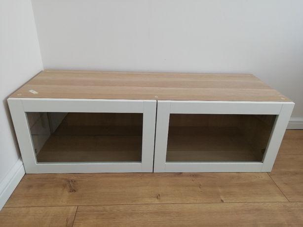 Szafka Ikea Besta drzwi Sindvik