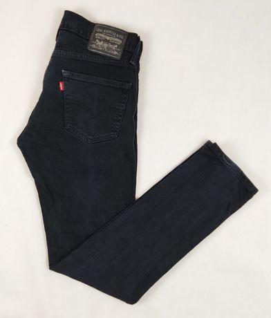 Levi's damskie spodnie jeansowe w rozmiarze W29 L32