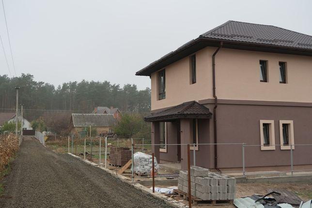 Продам дом Белогородка, 128м2, 5.5соток, все ком. ул.Абрикосовая