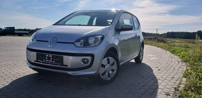 VW UP! 1.0i/60KM 2013r