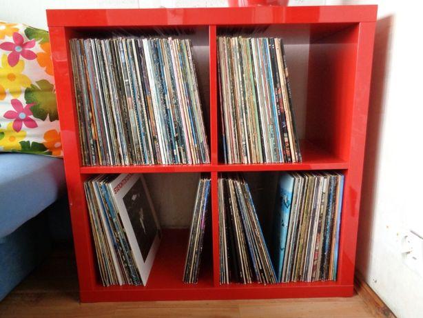 Płyty winylowe - Billy Joel, Todd Rundgren, Rick Wakeman, Supertramp