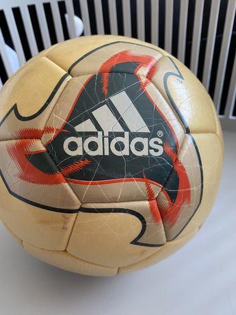 Bola Futebol Rara Adidas especial Fevernova Glider 5 Fifa Cup 2002