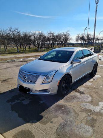 Cadillac XTS 4  2012года