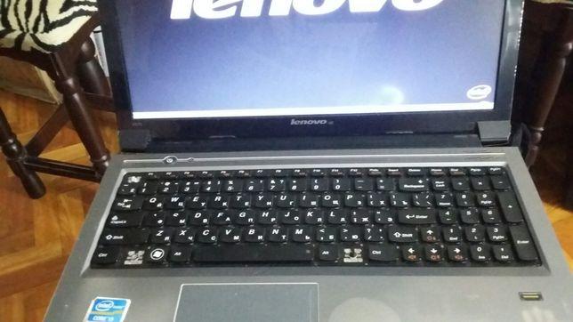 Lenovo V570 под ремонт