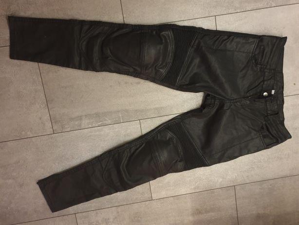 Spodnie motocyklowe damskie ozone roxy