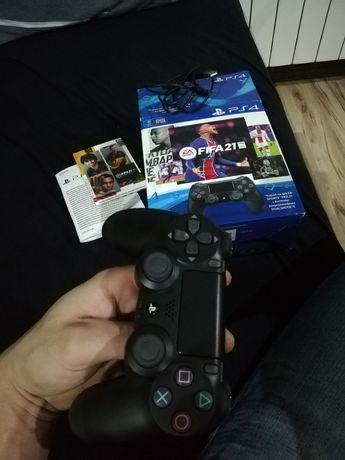 Nowy Pad Dualshock 4 v2