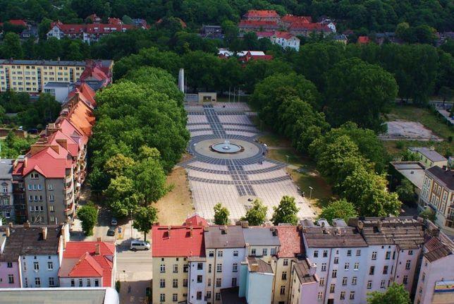 Pokoje, mieszkanie, kwatery Gorzów Mieszka I-go 14. Słowianka 1,3 km