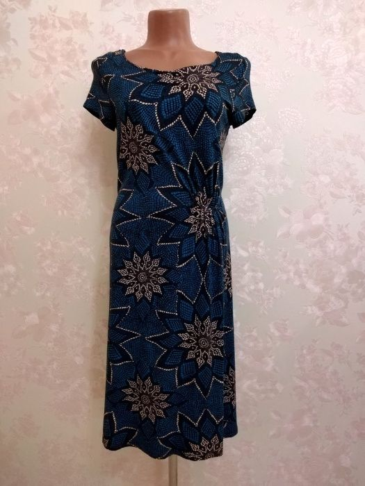 Симпатичне літнє плаття міді, бренду TU, розм. S Луцк - изображение 1