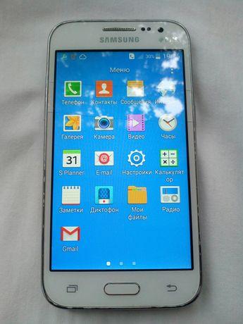 Телефон Samsung SM-G360H обмен fly iq441 планшет