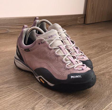 Продам СУПЕРОВІ жіночі трекінгові кросівки MEINDL TEXAS LADY PRO lowa