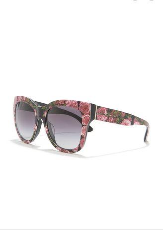 Orginalne okulary Dolce&gabbana