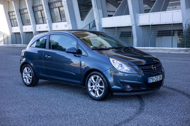 Opel Corsa D - 1.3 CDTI SPORT - 90CV