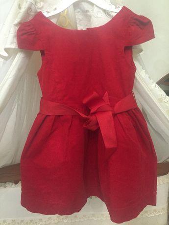 Платье Ralph Lauren 3г оригинал Новое