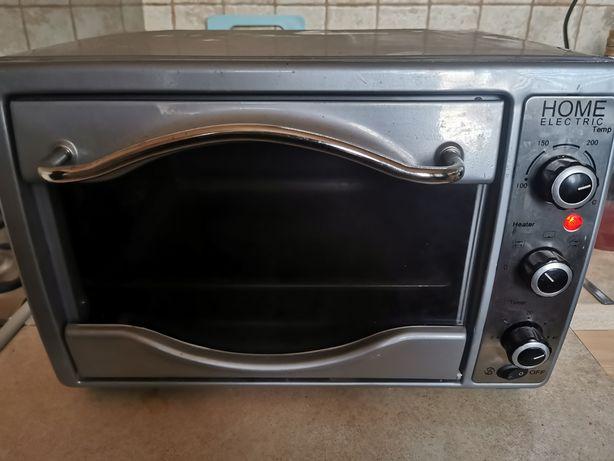 Piecyk elektryczny z termoobiegiem duży