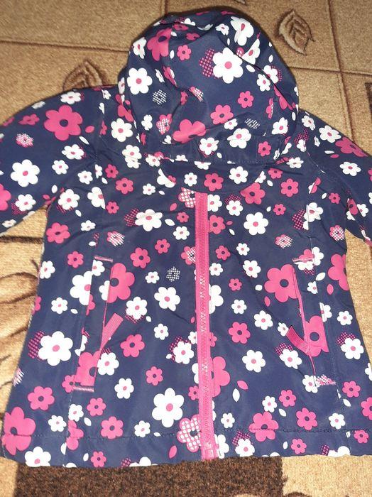 Курточка для девочки Сумы - изображение 1