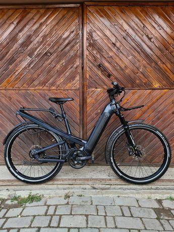 Riese & Muller Homage GT Rohloff HS  E bike haibike cube scott trek