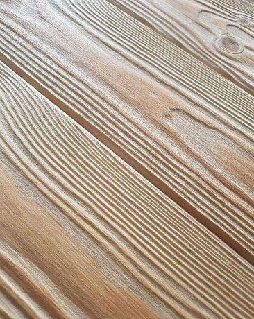 Zestaw do postarzania drewna fi 125 do szlifierki postarzanie drewna
