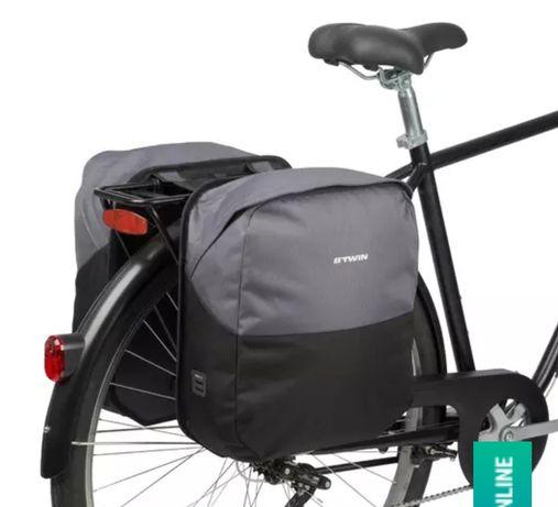 Alforje Bicicleta