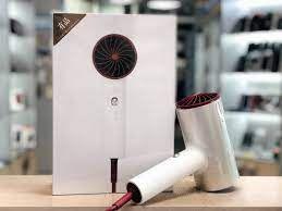 Фен для волос Xiaomi Anions Hair Dryer H3S с ионизацией белый 3800руб