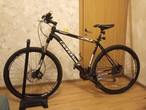 """Горный велосипед Cannondale Trail 4 29"""""""