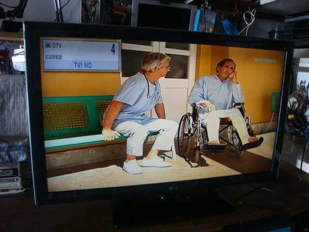 "Televisão LCD  de 42""/ LG"