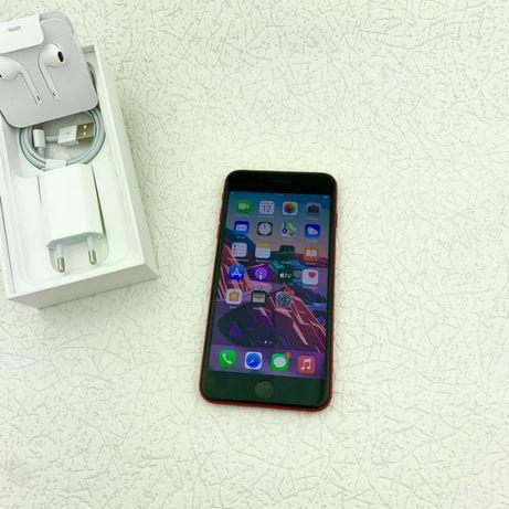 Apple iPhone 8 Plus 64gb ReD product /Original/Neverlock
