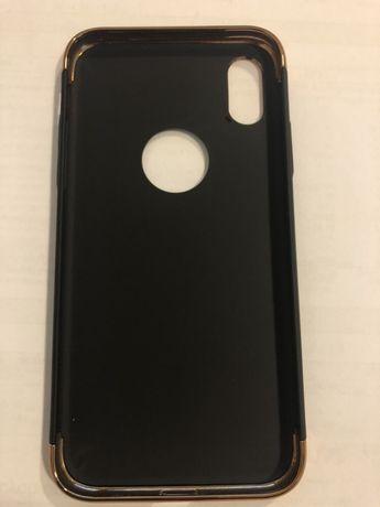 Obudowa, pokrowiec, Iphone X