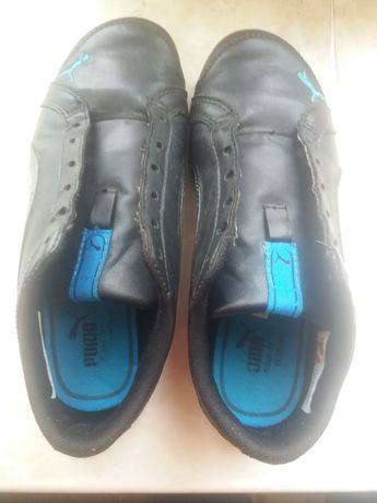 кросівки puma