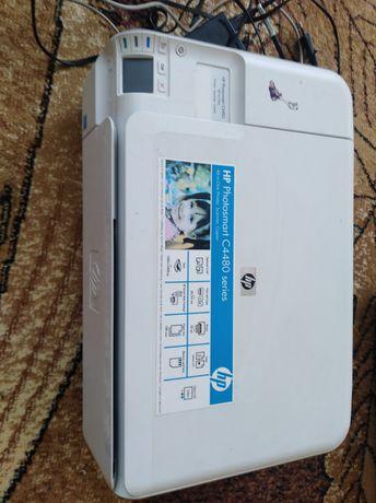 Продам принтер-сканер-ксерокс