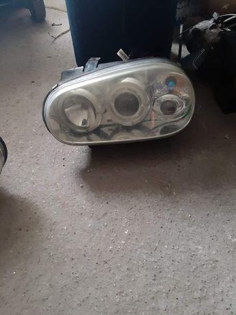 Części Volkswagen Golf IV